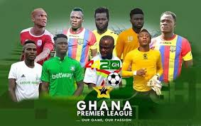 Photo of Football: 2020-21 Ghana Premier League To Commence In November- GFA