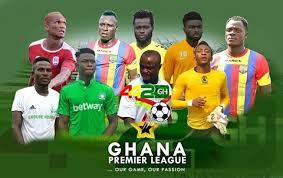 Photo of Football: 2020-21 Ghana Premier League To Commence In November- GFA
