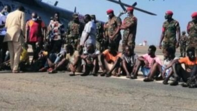 Photo of My clients are innocent – Lawyer defends 31 suspected Volta secessionists