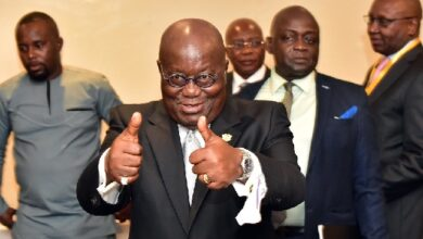 Photo of Lies and deception can't return you to power – Akufo-Addo to Mahama