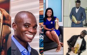 Photo of How top Ghanaian celebrities received fake UN-Kofi Annan awards