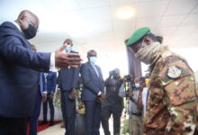 Photo of Mali coup: ECOWAS orders handover to civilian rule in days or risk sanctions
