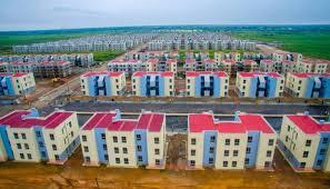 Photo of NDC people's manifesto runs away from  Mahama's failed Saglemi Housing project