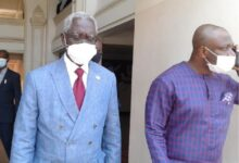 Photo of Kroll case: Domelevo wrong, don't pay $1m – Court rules in favour of Osaafo-Maafo