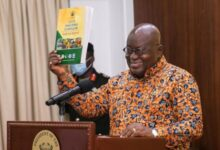 Photo of Akufo-Addo launches agric census report after 33-year break