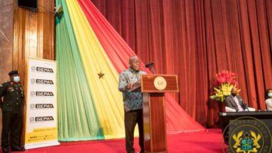 Photo of Ghanaian enterprises should be frontline actors in AfCFTA – Akufo-Addo