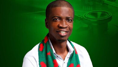 Photo of Audio: NDC Parliamentary Candidate admits to issuing cheques found on murder suspect – Police