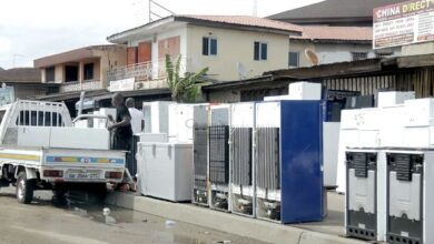 Photo of Lift ban on importation of used fridges or we demonstrate – GAISUR