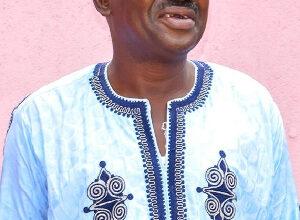 Photo of Berekum Arsenals owner and bankroller Alhaji Yakubu Moro passes on
