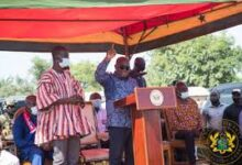 Photo of Akufo-Addo completes tour of Oti Region