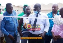 Photo of Kumasi: Asafo gets plastic collection centre to curb indiscriminate plastic disposal