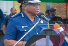 Photo of We'll protect citizens and ballots during general elections – IGP