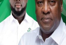 Photo of Rectify anomalies with register before December 7 elections – NDC to EC