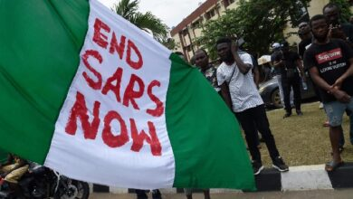 Photo of #EndSARS: ECOWAS calls on Nigerians to seek amicable resolution