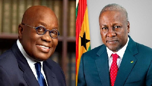 Photo of Akufo-Addo will beat Mahama on Dec 7 – UG survey projects