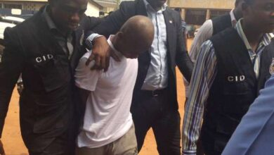 Photo of JB murder: Lawyer abandons 'killer' Daniel Asiedu