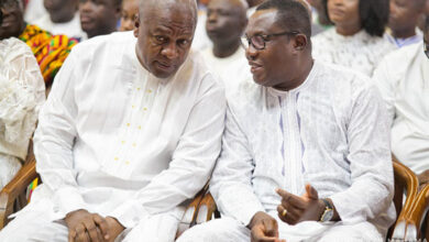 Photo of NDC to hold town hall meeting in Cape Coast on Thursday