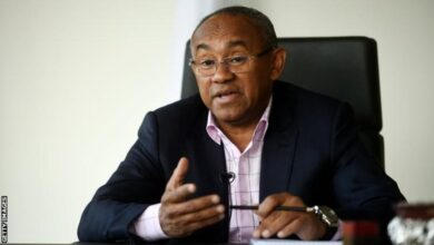 Photo of FIFA slaps CAF President Ahmad with five year ban
