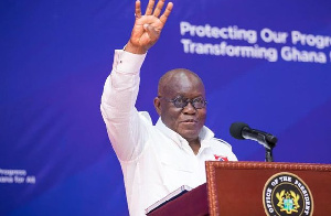 Photo of Akufo-Addo is winner of 2020 elections