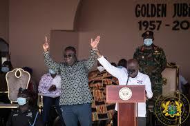Photo of President Akufo-Addo Launches Cocoa Farmers Pension Scheme