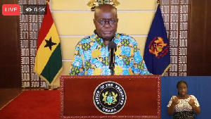 Photo of Ghana to source suitable coronavirus vaccine – Akufo-Addo