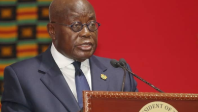 Photo of Don't give me a reason to close down schools again – Akufo-Addo to students