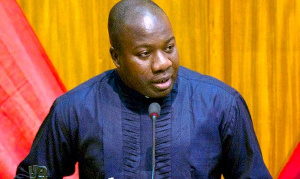 Photo of Ayariga's motion for the absorption of 2021 tertiary fees rejected by parliament
