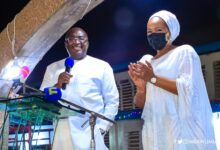 Photo of 2020 was tough but with God's help, 2021 will be full of peace, development – Bawumia prays