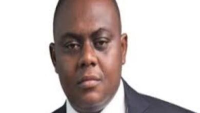 Photo of Head of Corporate Finance at Fidelity Bank reportedly dies of Covid-19