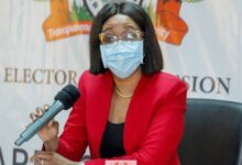 Photo of EC files legal objections to Mahama's petition