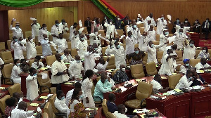 Photo of Video+ Audio: NPP constitutes the Majority in 8th Parliament – Speaker declares