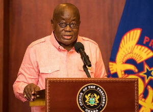 Photo of Your planned 85 ministers still too high – Gyampo to Akufo-Addo
