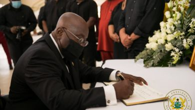 Photo of UDS will be named after Rawlings – Akufo-Addo