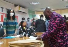 Photo of Private citizen petitions President Akufo-Addo for the removal of EC chair