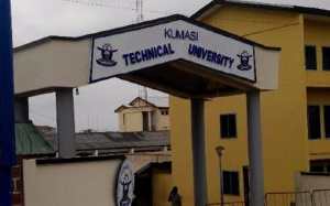 Photo of Kumasi Technical University puts in measures to ensure safety of students