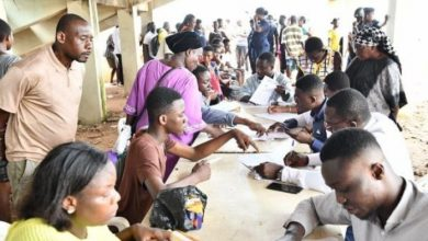 Photo of GES to set up call centres to address SHS placement issues