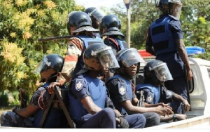 Photo of National Security, Police shut down LGBTQ office on Akufo-Addo's orders