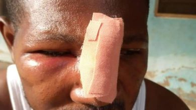 Photo of Nungua: JHS student and his gang attack teacher over homework
