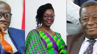 Photo of Dame, Ursula, 14 other ministerial nominees approved by Parliament