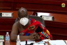 Photo of Ashanti region serious with combating small arms proliferation – Osei-Mensah