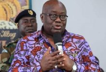 Photo of Akufo-Addo calls for clear demarcation of Savannah and North East regions