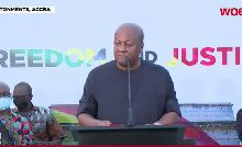 Photo of FULL TEXT: John Mahama's reaction to Supreme Court verdict on election petition