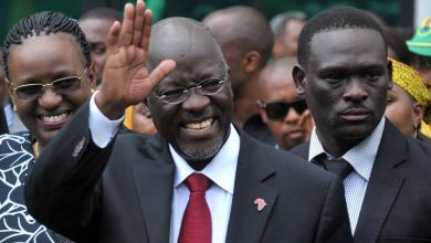 Photo of John Magufuli: Tanzania's president dies aged 61 after Covid rumours