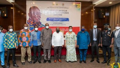 Photo of Akufo-Addo issues directives to boost Ghana's earthquake preparedness