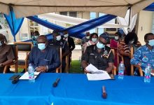 Photo of Cyber Security fight: Ghana Baptist University College sets up Forensic Laboratories to train people