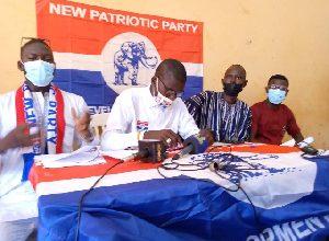 Photo of Resign over 'non-Akan' NPP flag bearer comment – Northern NPP group to Kyei-Mensah-Bonsu