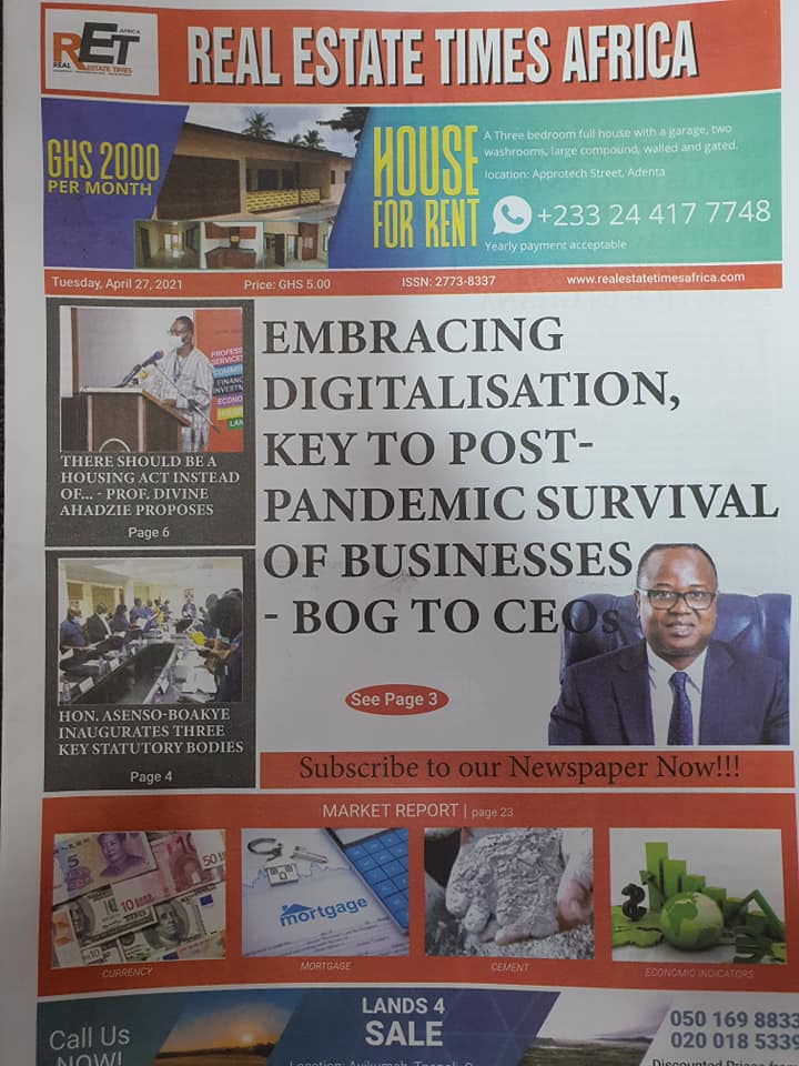 Newspaper headlines; Tuesday, May 4, 2021. 80