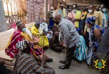 Photo of Thanks for the big support; Bawumia has been first class – Akufo-addo to NE/R