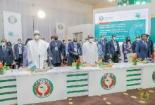 Photo of Over 700 terrorists attacks recorded in West Africa – ECOWAS