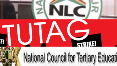 Photo of TUTAG to suspend ongoing strike on Friday